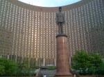 Cosmos Hotel Moskau